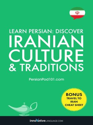 cover image of Discover Iranian Culture & Traditions