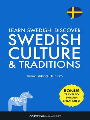 cover image of Discover Swedish Culture & Traditions