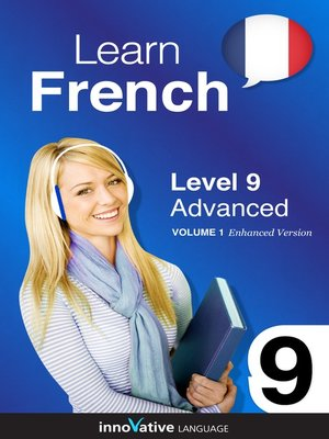 cover image of Learn French: Level 9: Advanced French