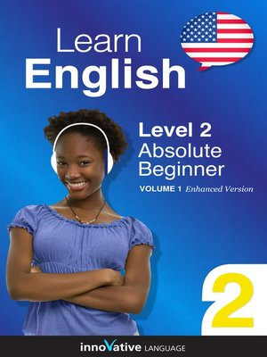 cover image of Learn English: Level 2: Absolute Beginner English