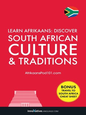 cover image of Discover South African Culture & Traditions