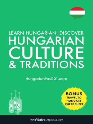 cover image of Discover Hungarian Culture & Traditions