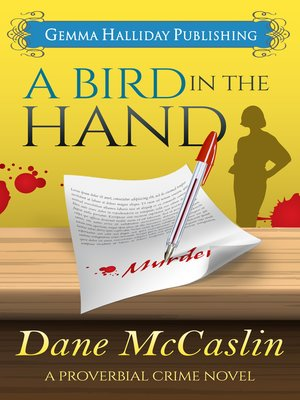 cover image of A Bird in the Hand