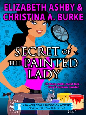cover image of Secret of the Painted Lady