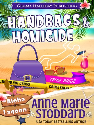 cover image of Handbags & Homicide