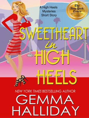 cover image of Sweetheart in High Heels