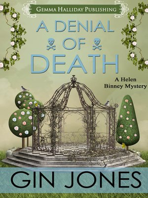 cover image of A Denial of Death