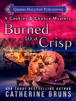 cover image of Burned to a Crisp