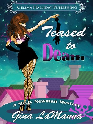 cover image of Teased to Death