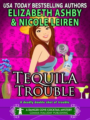 cover image of Tequila Trouble