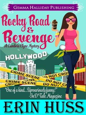 cover image of Rocky Road & Revenge