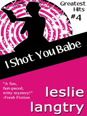 cover image of I Shot You Babe