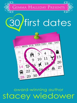 cover image of 30 First Dates