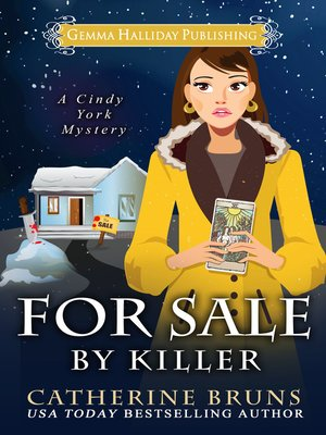cover image of For Sale By Killer