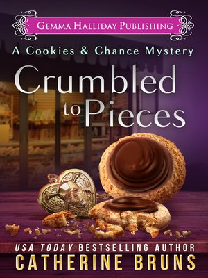 cover image of Crumbled to Pieces