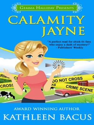 cover image of Calamity Jayne