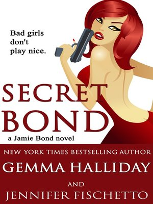 cover image of Secret Bond