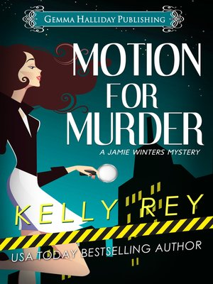 cover image of Motion for Murder