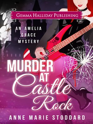 cover image of Murder at Castle Rock