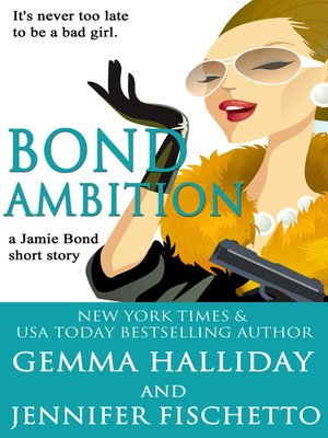 cover image of Bond Ambition