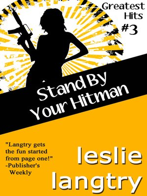 cover image of Stand by Your Hitman