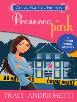 cover image of Prosecco Pink