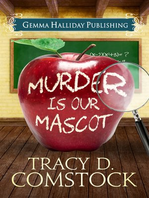 cover image of Murder Is Our Mascot