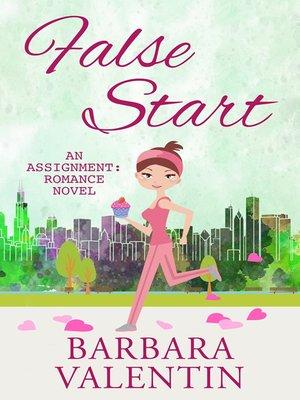 cover image of False Start