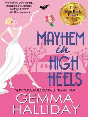 cover image of Mayhem in High Heels