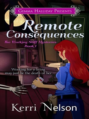 cover image of Remote Consequences