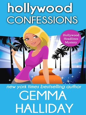 cover image of Hollywood Confessions