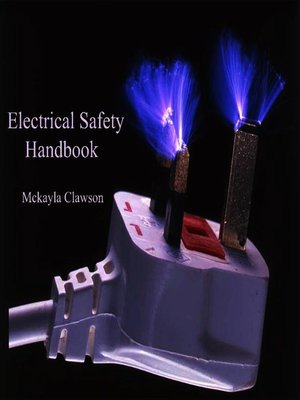 cover image of Electrical Safety Handbook