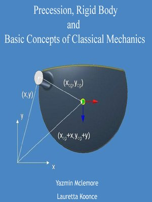 cover image of Precession, Rigid Body and Basic Concepts of Classical Mechanics