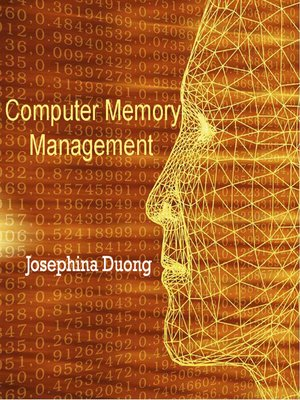 cover image of Computer Memory Management