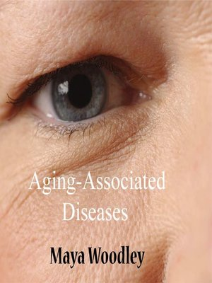 cover image of Aging-Associated Diseases