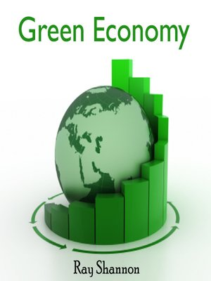 cover image of Green Economy