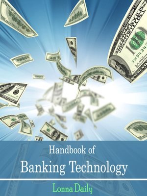 cover image of Handbook of Banking Technology