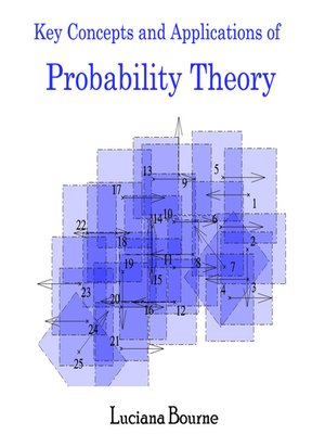 cover image of Key Concepts and Applications of Probability Theory