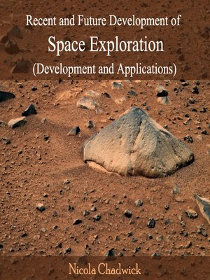 cover image of Recent and Future Development of Space Exploration