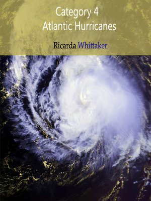 cover image of Category 4 Atlantic Hurricanes