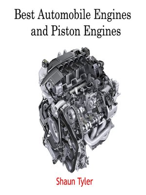 cover image of Best Automobile Engines and Piston Engines