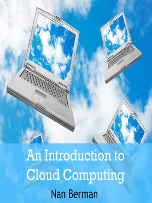 cover image of An Introduction to Cloud Computing