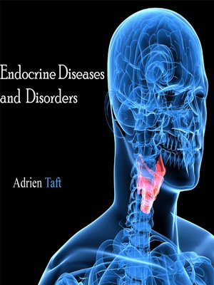 cover image of Endocrine Diseases and  Disorders
