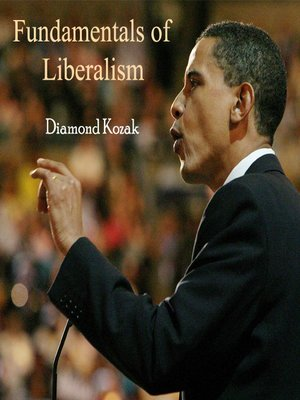 cover image of Fundamentals of  Liberalism