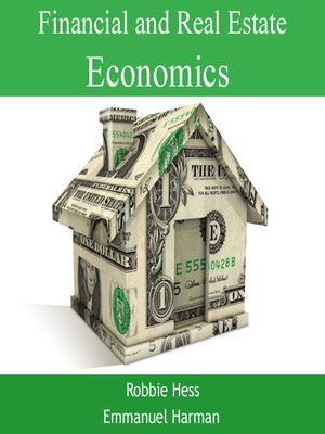 cover image of Financial and Real Estate Economics