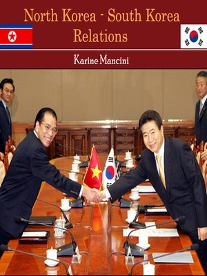 cover image of North Korea - South Korea Relations