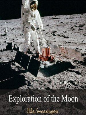 cover image of Exploration of the Moon