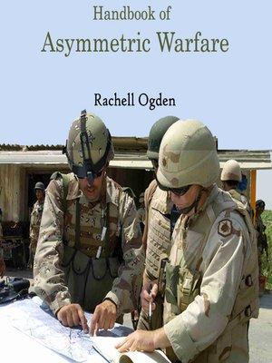 cover image of Handbook of Asymmetric Warfare