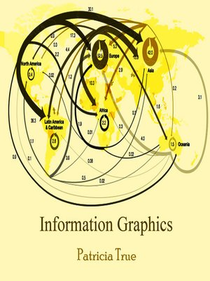 cover image of Information Graphics