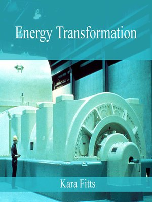 cover image of Energy Transformation
